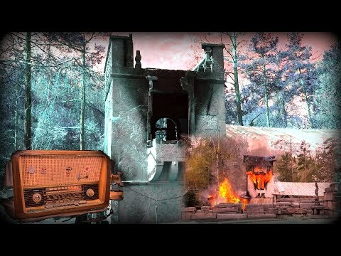 BREAKING NEWS! Lost Artists Colony Atelier Gutted by Fire!