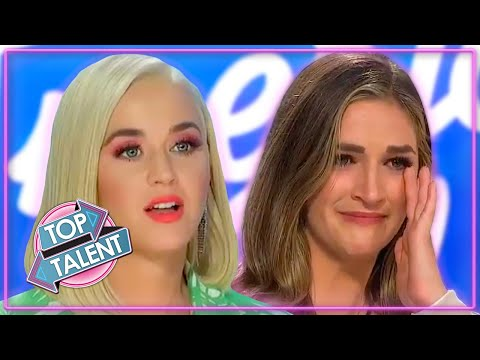 TOP 5 OUTSTANDING COUNTRY Auditions On American Idol 2020! | Top Talent