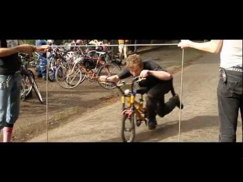 Mini Bike Winter 2010 - Zoobomb
