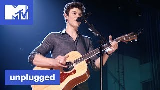 Baixar Shawn Mendes Performs 'Patience' | MTV Unplugged