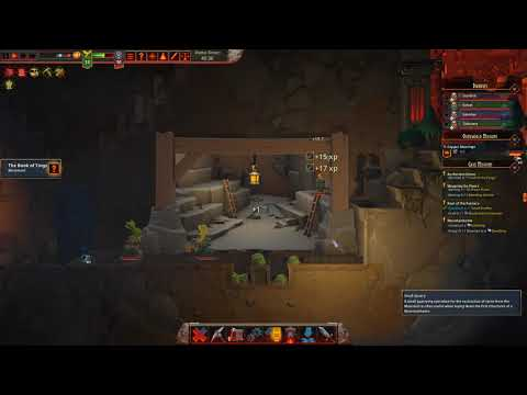 Hammerting Demo - Early Access | Gameplay |