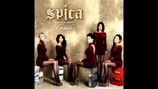 SPICA (스피카) - LONELY (LONELY Mini Album)