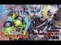 Cardfight Vanguard BCS 2017 Autumn Indonesia Final Granblue Vs Shadow Paladin mp3