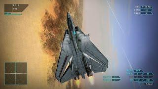 PC Vector Thrust - Instant Action - Grumman F-14 Tomcat