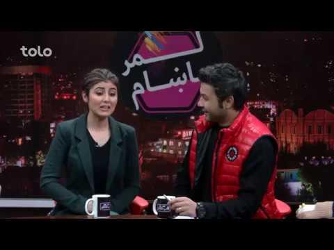 قاب گفتگو - پرومو - طلوع / Qabe Goftogo - Promo - TOLO TV