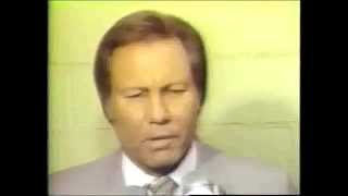 Christian Televangelist Jimmy Swaggart Prostitution Scandal - 1988