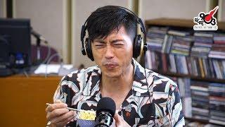 《識貨之人》試食激酸檸檬雞肉味杯麵