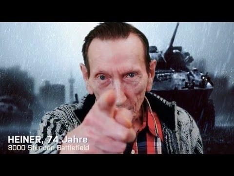 Battlefield 4 - Gamescom-Trailer Mit Battlefield-Veteran Heiner