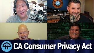 The CCPA is Like a Mini-GDPR thumbnail