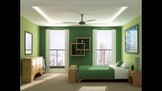 Small Bedroom Paint Ideas