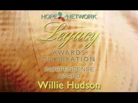 Willie's Story - 2009 Independence Award