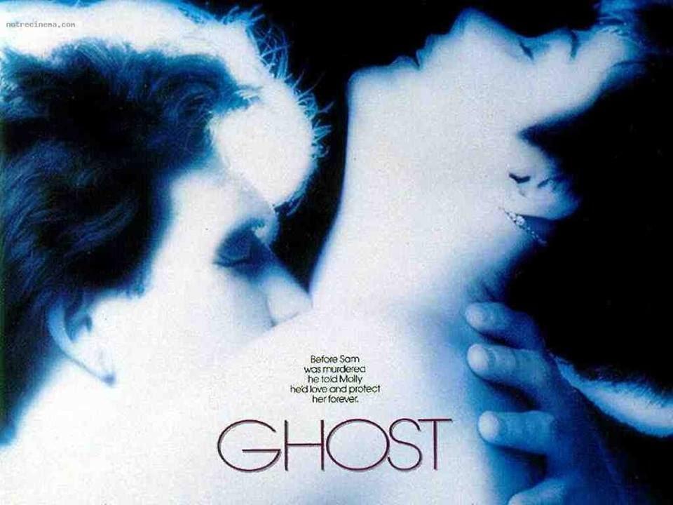 Ghost – Nachricht Von Sam