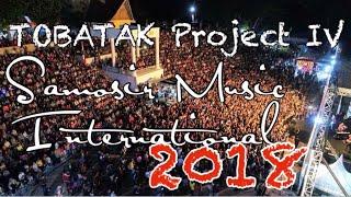 Tobatak Project IV 2018 Full Video Toba Music 🇲🇨