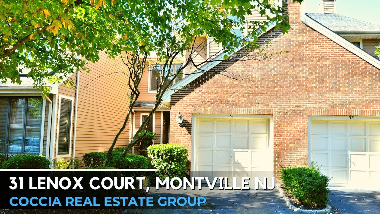 31 Lenox Court | Homes for Sale Montville NJ