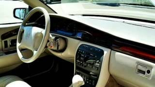 1997 Cadillac Eldorado 2dr Cpe (National City, California)