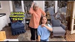 Jeanne Robertson | Grandma Confronts TikTok