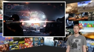 Oldy Gaming Review -  Tom Clancy's The Division