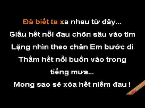 Chỉ Còn Trong Mơ Karaoke - Minh Vương - CaoCuongPro