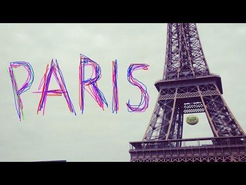 My Perfect Weekend in Paris.