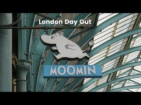 London day out June 2017