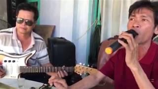 """Tc: Tiếng Xưa - Em trai tui hét - Ns Văn Võng """"khảy, bấm, móc, vuốt, nhún..."""" Guitar kkk"""