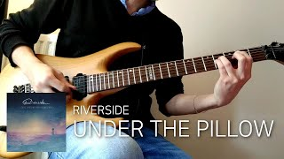 #24 Riverside - Under the Pillow (cover in E tuning)