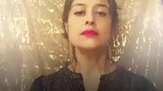 Tum bin jaun kahan... / tum bin jau kaha / cover by Tinaakamalsomadri