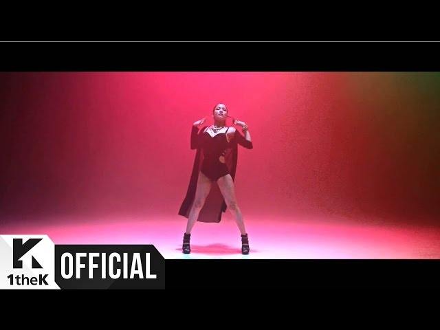 [Teaser] Nop.K _ Queen Cobra (Feat. Don Mills)