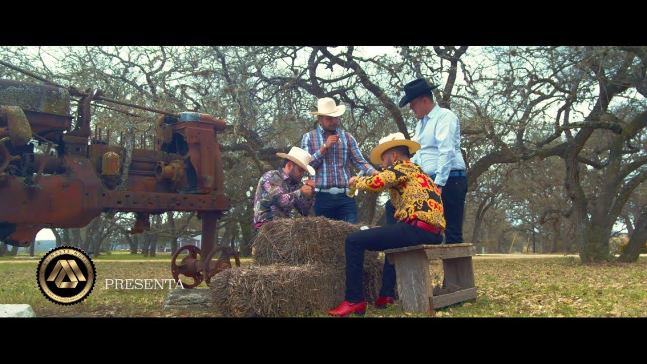 Austeros de Durango - El Nuevo Albur de Amor (Video Musical)