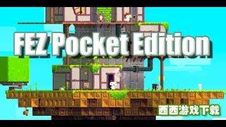 FEZ POCKET EDITION iOS Gameplay Walkthrough