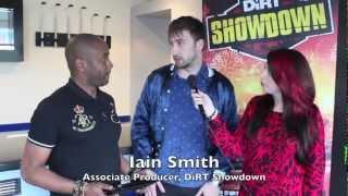 DiRT Showdown: Bang Radio