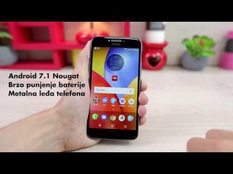 Motorola Moto E Plus