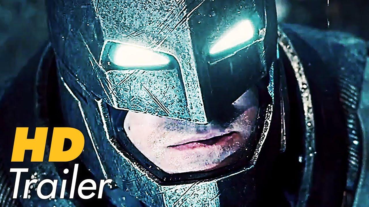 Batman V Superman Stream Deutsch