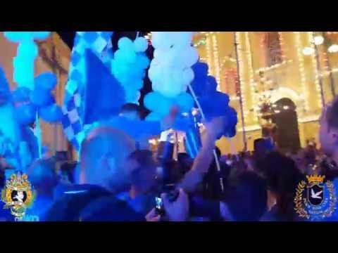 Marċ Popolari fin-Naxxar - 5 ta' Settembru 2018 - Soċjeta' Mużikali Peace, Naxxar.