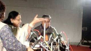 Suman Live at New Delhi -India.MPG