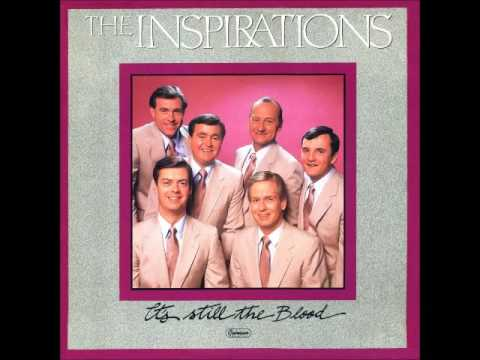 The Inspirations Quartet - He'll Hold My Hand