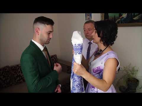 Назар та Марта 14 10 2017 відеофільм