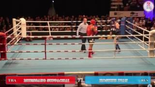 Superbon Banchamek (Muensang Suppachai) VS Ivan Kosykh