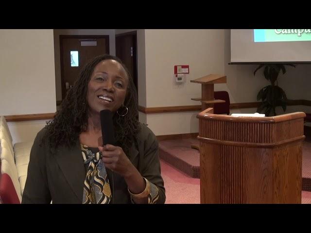 TFL Testimony - Brenda Holts