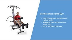 Bowflex Home Gym Models Reviews
