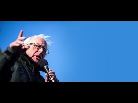 Bernie Sanders HASN'T CONQUERED The Democratic Party; The Author Is WRONG, They're Just Better Liars