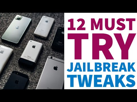 12 Exciting *MUST TRY* Jailbreak Tweaks The Latest on unc0ver iOS 13.5