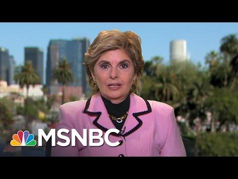 Gloria Allred On Donald Trump's 11th Accuser   AM Joy   MSNBC