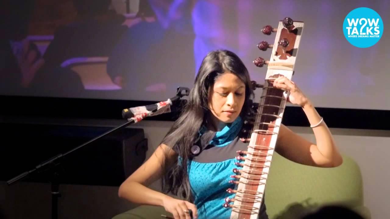 Shama Rahman