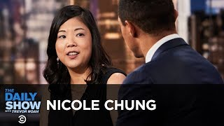 "Nicole Chung - ""All You Can Ever Know"" & The Challenges of Transracial Adoption 