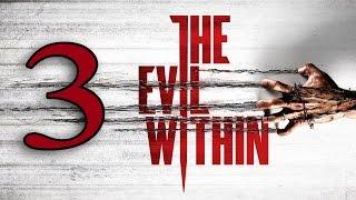 THE EVIL WITHIN [Walkthrough ITA HD - PARTE 3] - Gli Artigli dell' Orda