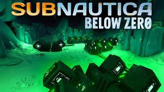 Subnautica Below Zero 30 | Noch mehr Alien-Artefakte | Gameplay thumbnail