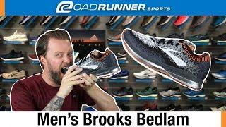 Men's Brooks Bedlam | Shoe Review