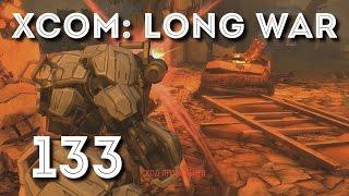 Бесконечный пожар [XCOM: Long War](Прохождение XCOM Long War в режиме