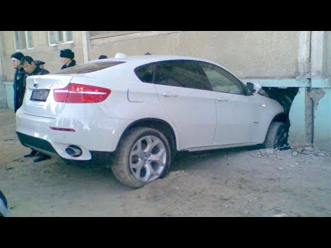 WORLD'S MOST STUPID DRIVERS! WTF Driving Fails JUNE 2017